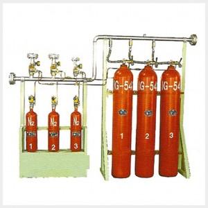 NS2 Yangın Söndürme Sistemleri